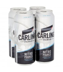 Carling premier 24 cans 440ml