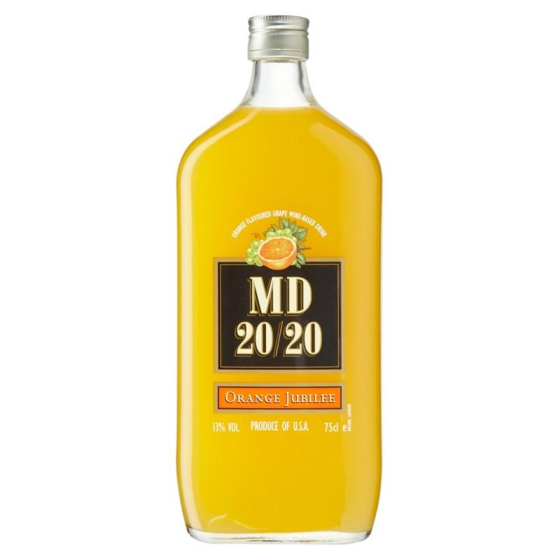 MD 20/20 orange flavour 70cl 13% vol