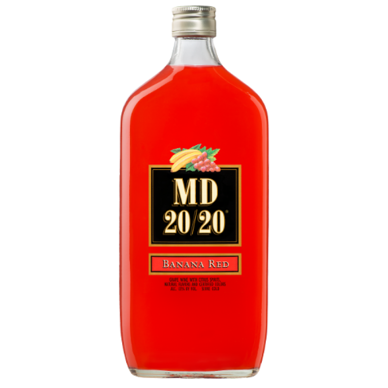 MD 20/20 strawberry lavour 70cl 13% vol